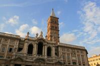 Santa Maria Maggiore in Rome