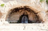 Nymphaeum cave, Siracusa