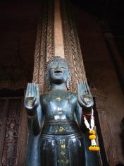 Buddha ancient