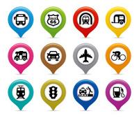 Navimaco Collection | Transportation & traffic