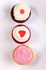 Cupcakes Three