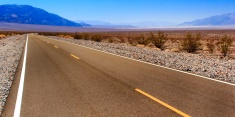 Death Valley Highway
