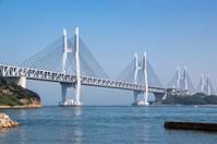 Seto-ohashi bridge