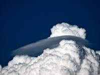 Cumulus and Pileus