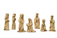 Christmas - Nativity Scene