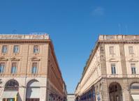 Via Roma Turin