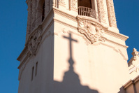 Religious Shadow
