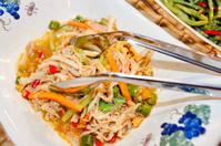 China Sichuan, tripe, cold dish