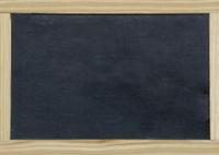 old chalkboard
