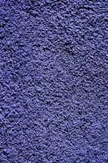Purple in the rough