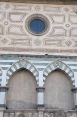 Santa Maria Novella Church, Florence
