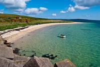 Scenery on Orkney
