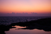October Sunrise at St. Elmo Point