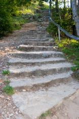 Medieval Stair