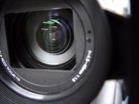 In Focus (3CCD Camera)