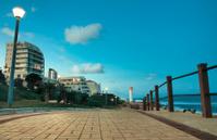 Umhlanga Rocks Promenade