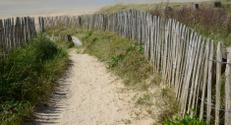 Coast at Quiberon, Bretagne