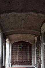 arched atrium