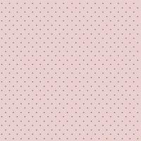 Seamless textured polka dot pattern