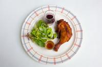 Thai Fried Chicken Steak