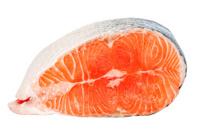 Salmon Steack