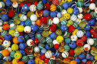I Found My Marbles