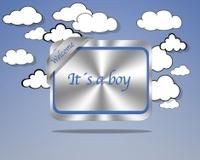 Its a boy.
