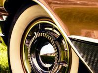 oldtimer wheel