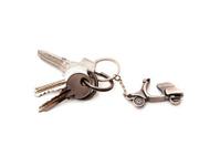 keys with key