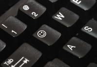 Smiley Key
