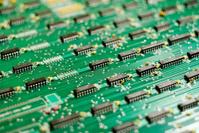 Microchips & Circuit Board 1