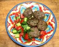 Jaffa's kebab