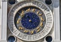 Astronomical clock, Venice