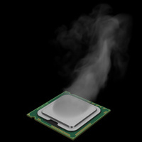 Reeky CPU