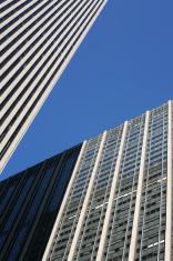 Corporate skies VIX