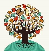 Diversity education book tree