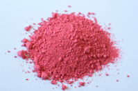 Pink pigment for oil color