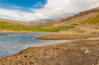 Icelandic view on Vestfjords