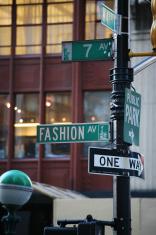 7th and Fashion Avenue