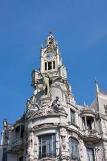 Architecture in Porto