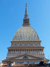 Mole Antonelliana Turin