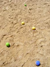 bowls beach