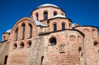 The Byzantine church of Panagia Kosmosoteira