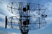 Modern radar