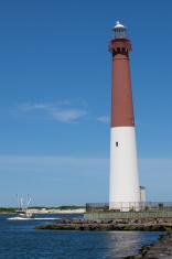Barnegat Light Lighthouse
