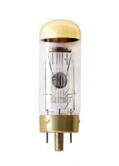 Vintage Radio Vacuum Tube