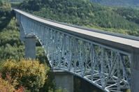 Mile long bridge