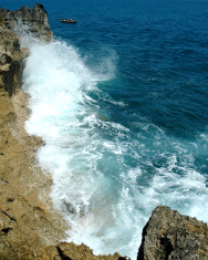Breaking waves 3