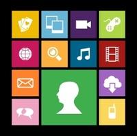 Diversity user interfase