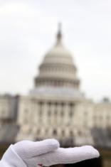 Capitol, Washington, USA